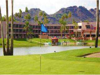 5 Rm Penthouse Golf & Lakeview Resort Villa Suite - Arizona City vacation rentals