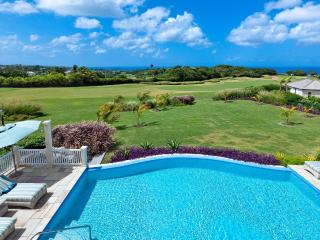 Royal Westmoreland - High Spirits: Fairway Views - Saint James vacation rentals