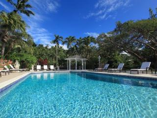 Sandy Lane - Vistamar: Lush Tropical Gardens - Saint James vacation rentals