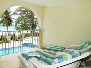 Sapphire Beach 114 - Christ Church vacation rentals