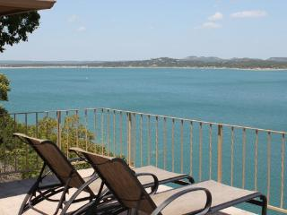 Awesome Lakefront Property! - Canyon Lake vacation rentals