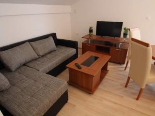 Modern Studio apt  2+2 single beds with great view - Kvarner and Primorje vacation rentals