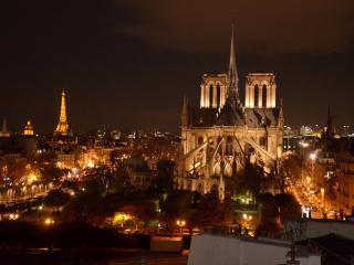 Notre Dame Luxury Palace - Paris vacation rentals