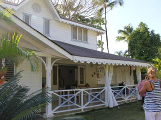 Welcome to this little bit of paradise on earth! - Las Terrenas vacation rentals