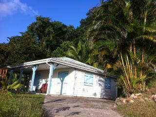 NOLOKAY : près du Golf des 3-Ilets et des plages - Les Anses d'Arlet vacation rentals