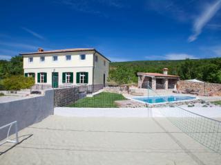 Perfect Villa near the sea - Labin vacation rentals
