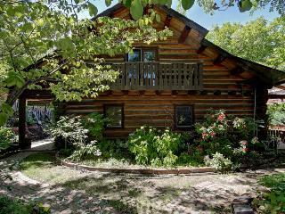 Unforgettable Craftsman Log Home In Leavenworth - Leavenworth vacation rentals