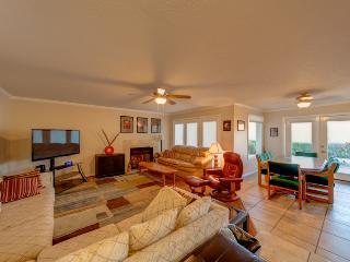 Largest 3 Bedroom Resort Condo in Sports Village Resort - Open Floorplan with Great View! - Saint George vacation rentals