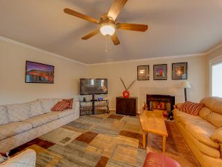 Largest 3 Bedroom Resort Condo in Sports Village Resort - Open Floorplan with Great View! - Saint George vacation rentals
