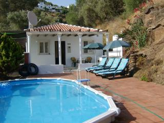 Detached Villa With Private Pool In Torrox - Torrox vacation rentals