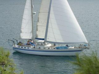 18 metre crewed yacht - Greek islands & Turkey - Gouvia vacation rentals