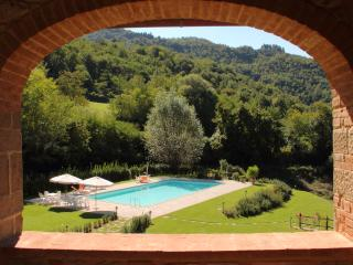 Nice Condo with Internet Access and Shared Outdoor Pool - Dicomano vacation rentals