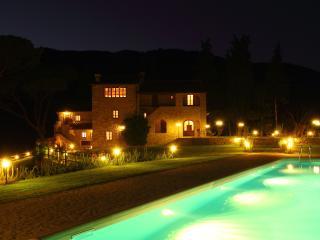Villa Poggio Marino - Dicomano vacation rentals