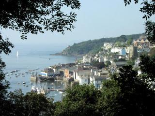 Rose Cottage - Luxury Cornish Cottage in Fowey - Fowey vacation rentals
