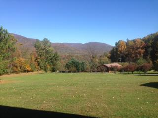 Affordable Blue Ridge Mountain Cottage - Virginia vacation rentals