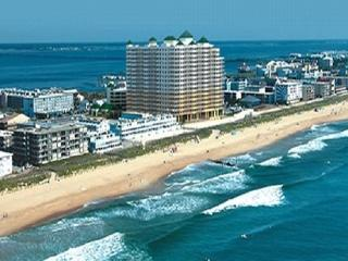 Beautiful Life At The Beach - Ocean City Area vacation rentals