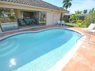 La Terrazza! 7 for 6 Spring Special+all incl.rates - Cape Coral vacation rentals
