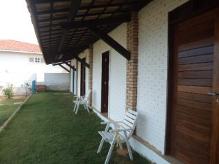 Nice House with Internet Access and Balcony - Beberibe vacation rentals