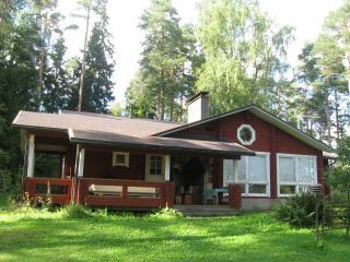 Nice Villa with Internet Access and Dishwasher - Karjalohja vacation rentals