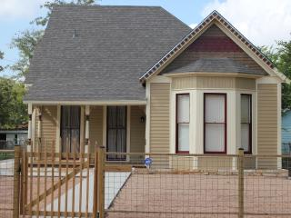 Totally Restored Home Built in 1890 - San Antonio vacation rentals