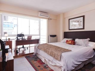 Near everything Spacious and comfortable studio - Buenos Aires vacation rentals