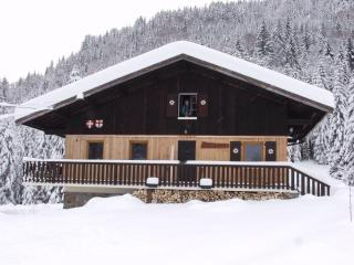 3 bedroom Chalet with Deck in Abondance - Abondance vacation rentals