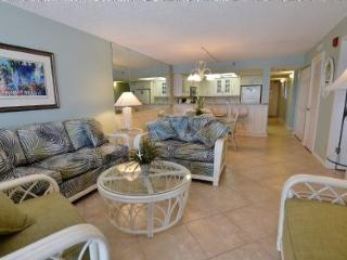 Sand Castle II704 - Indian Shores vacation rentals