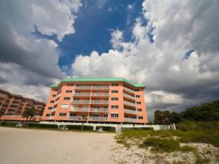 Beach Cottages I 208 - Indian Shores vacation rentals