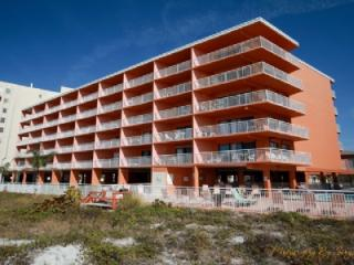 Chateaux 105 - Indian Shores vacation rentals
