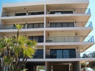 Sunshine on Indian Shores 3B - Indian Shores vacation rentals