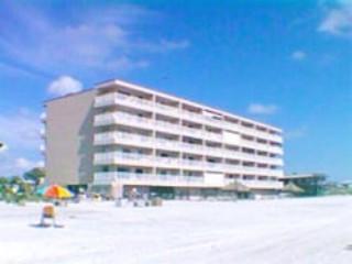 Sea Gate 207 - Indian Shores vacation rentals