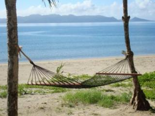 Tinikava Luxury Beachfront Villa In Fiji On 1 Acre In Scenic Bay - Pacific Harbour vacation rentals