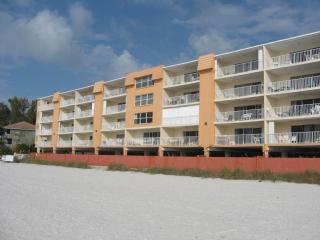 Holiday Villa II 311 - Indian Shores vacation rentals