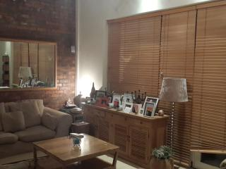 3 Bedroom Loft Apartment in Central Cape Town - Cape Town vacation rentals