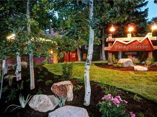 Park City- Town Lift-Main St-Pool- Hot Tub- QUIET - Park City vacation rentals