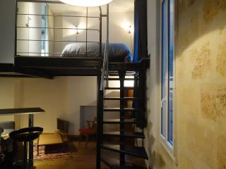 Cosy appartment in the heart of Bordeaux - Bordeaux vacation rentals
