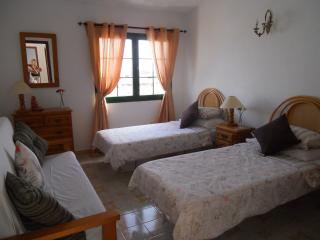 Lanzarote, Guime apartment 1bd - Guime vacation rentals