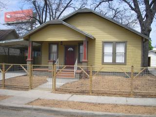Totally Restored 1933 Craftsman Home just north of - San Antonio vacation rentals