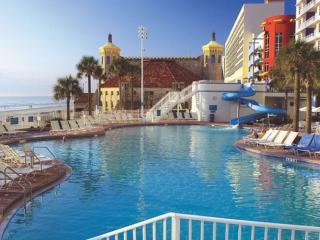 Wyndham Daytona Beach Ocean Walk - Daytona Beach vacation rentals