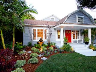 Stylish, Luxurious California Craftsman Cottage in West Hollywood ~ RA49051 - Los Angeles County vacation rentals