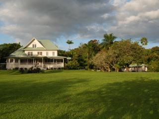 Opaliuli Historic Estate Guest House - Hilo vacation rentals
