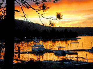 4 Seasons Of Fun Spa Big Bear Marina Village Lake - City of Big Bear Lake vacation rentals