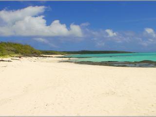Beachside Creole Villa - Rodrigues Island vacation rentals