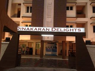 Dinakaran Delights 3BHK Apartment For Rent @ Vellore - Vellore vacation rentals