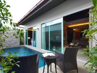 The Ville Jomtien Pool Villa Resort 3 Bed (B01) - Pattaya vacation rentals