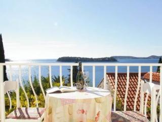Villa, Dubrovnik Lozica ~ RA32192 - Lozica vacation rentals