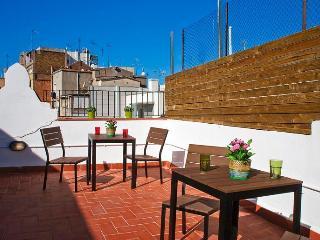 Art Gallery Apartment! (Ent) - Barcelona vacation rentals