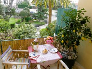 Cote d'Azur Art and Promenade lovers - Centre Nice - Nice vacation rentals