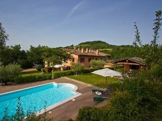 Marcheholiday Banci - Urbino vacation rentals