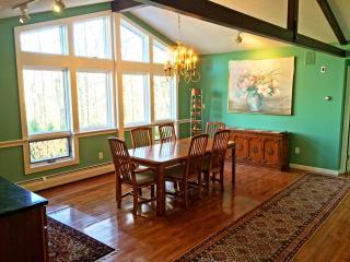 The Tanglewood Estate at Killington: Luxury Home - Killington vacation rentals